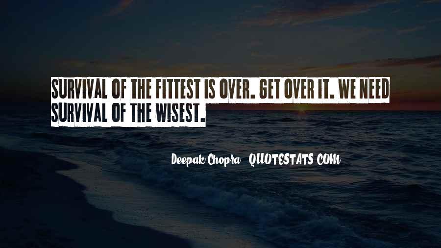 Freshworld Quotes #1257107