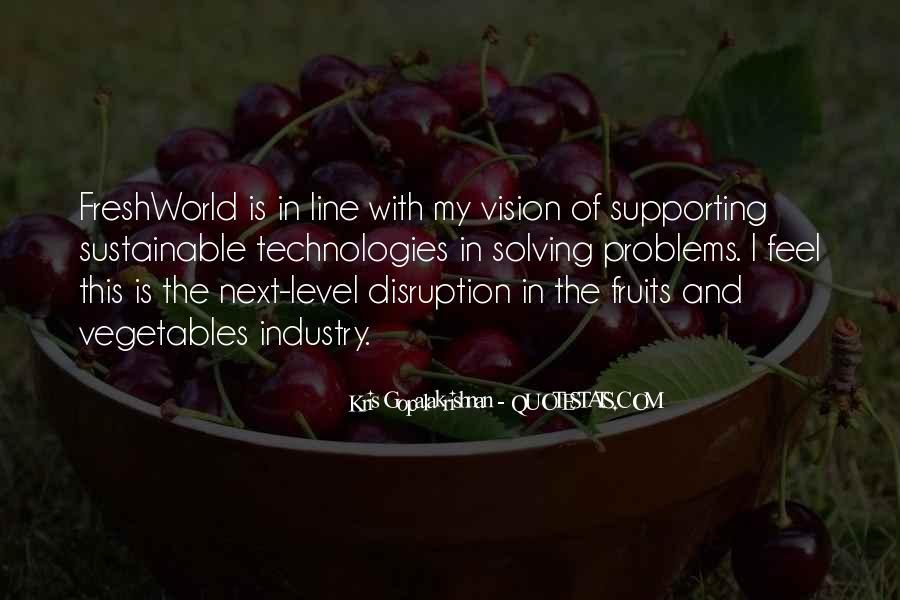 Freshworld Quotes #854501