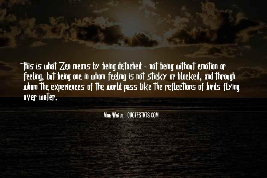 Quotes About Reflections In Water #917532