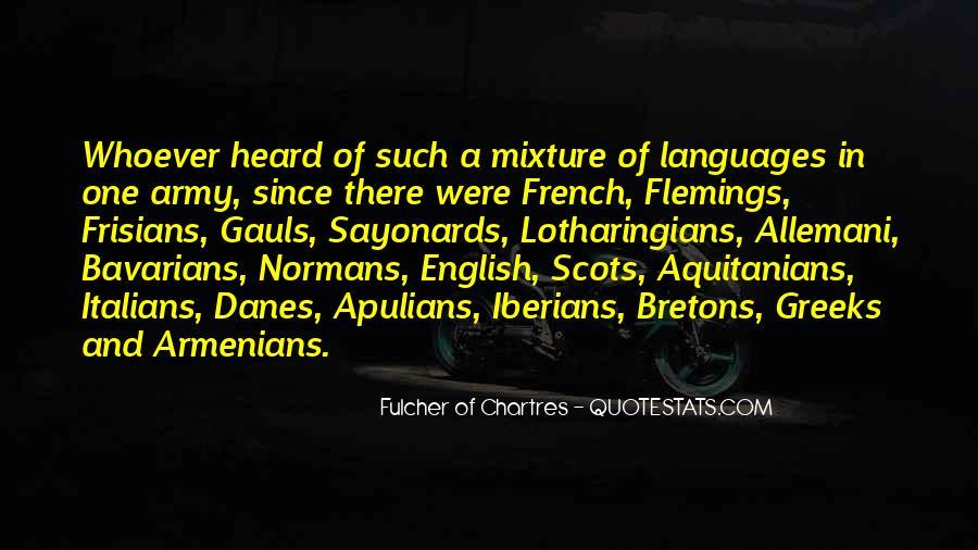 Frisians Quotes #573401