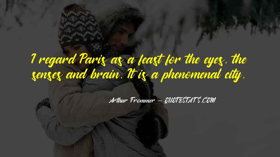 Frommer's Quotes #1161180