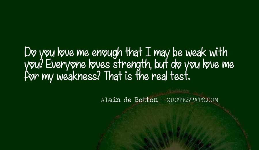 Quotes About Self Love And Strength #131012