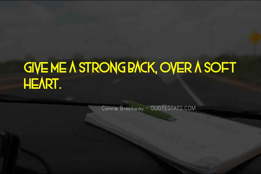 Quotes About Self Love And Strength #170849