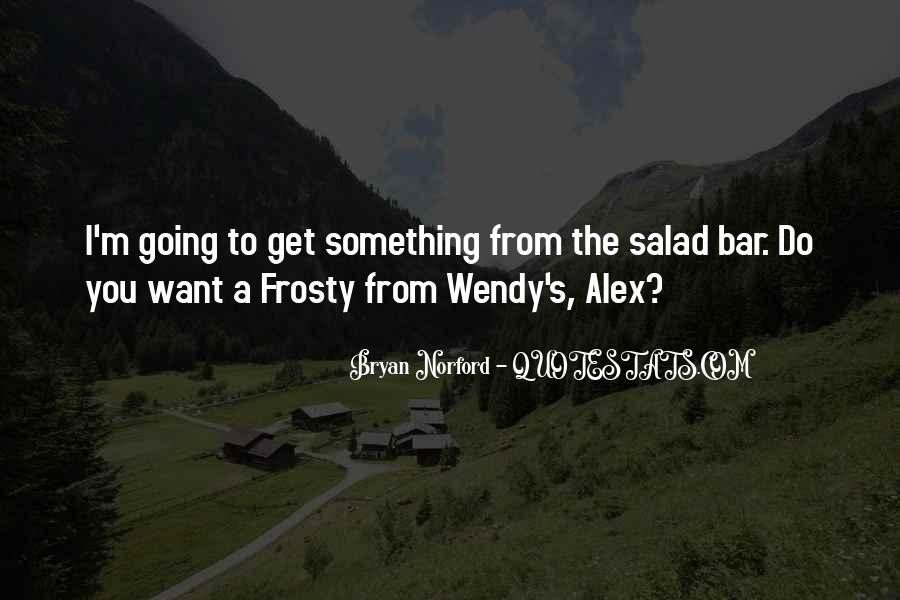 Frosty's Quotes #1683806