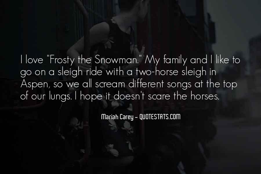 Frosty's Quotes #404416