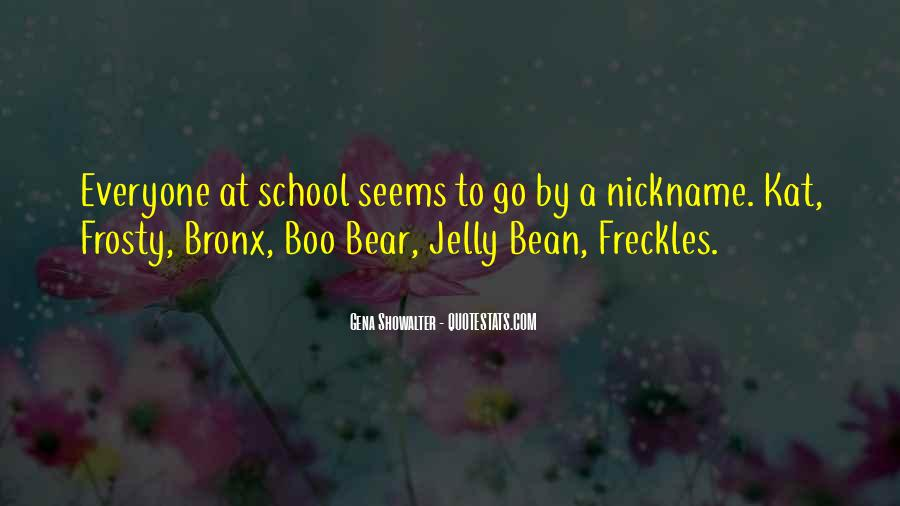 Frosty's Quotes #706513