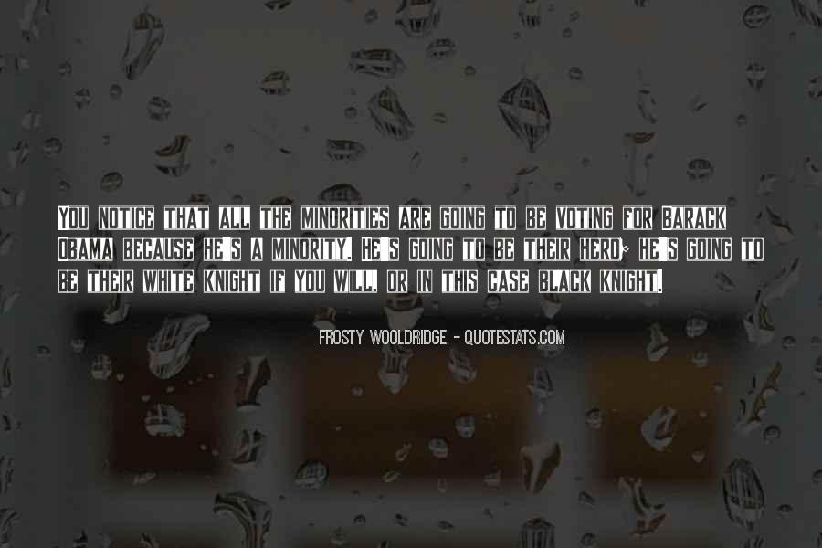 Frosty's Quotes #833938