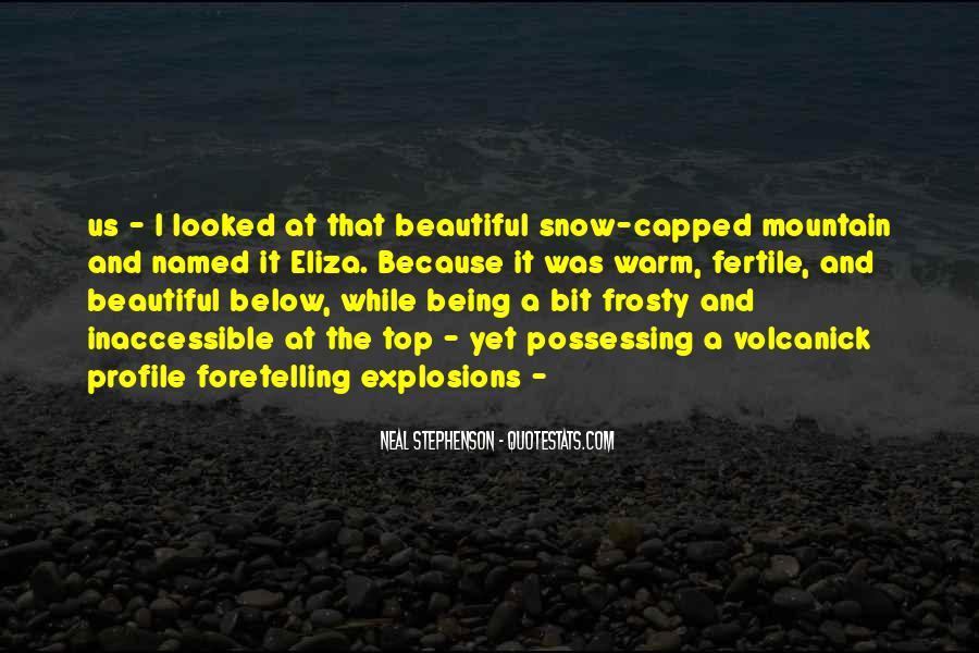 Frosty's Quotes #95113