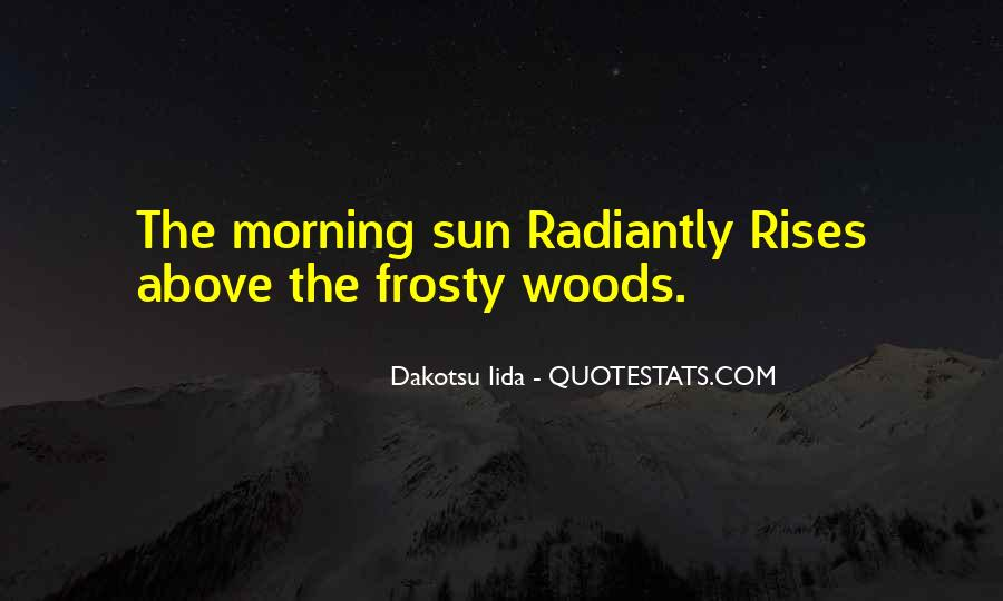 Frosty's Quotes #977117