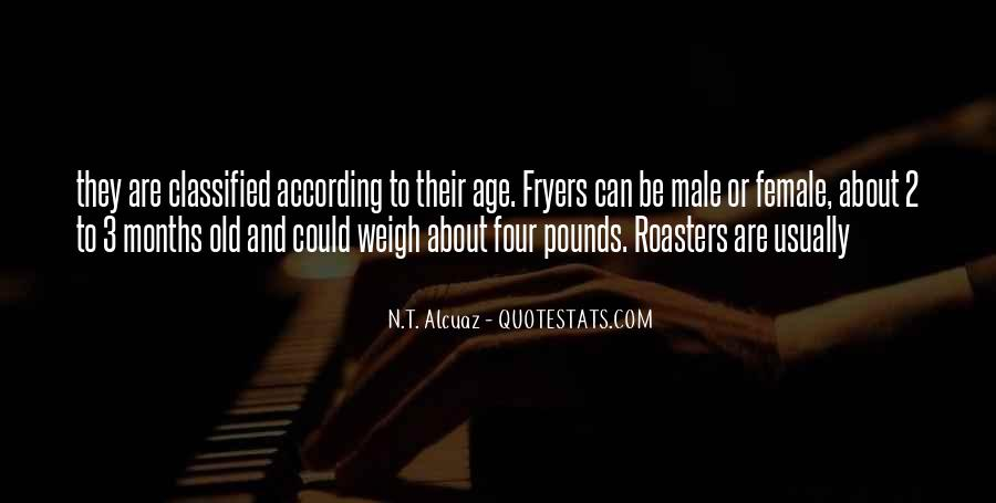 Fryers Quotes #410397