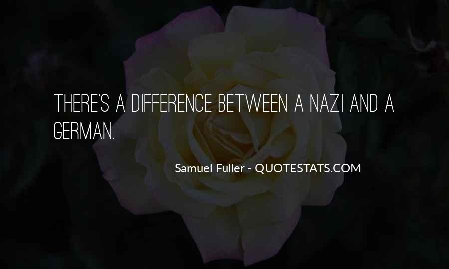 Fuller's Quotes #110330
