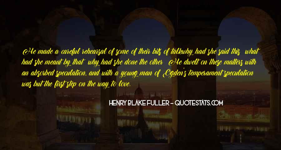 Fuller's Quotes #17199