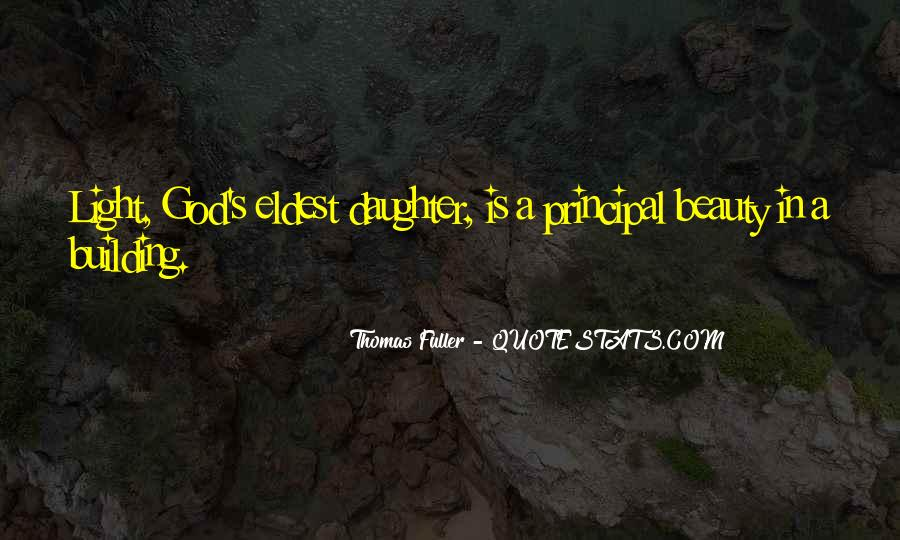 Fuller's Quotes #275857