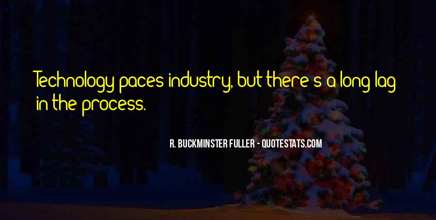 Fuller's Quotes #333907