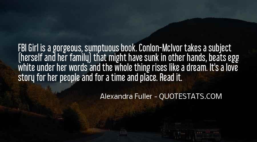 Fuller's Quotes #370054