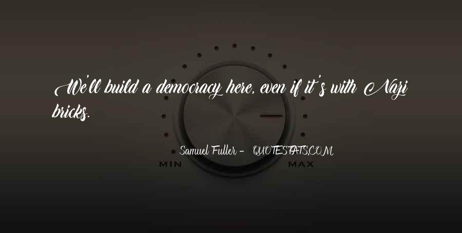 Fuller's Quotes #42960