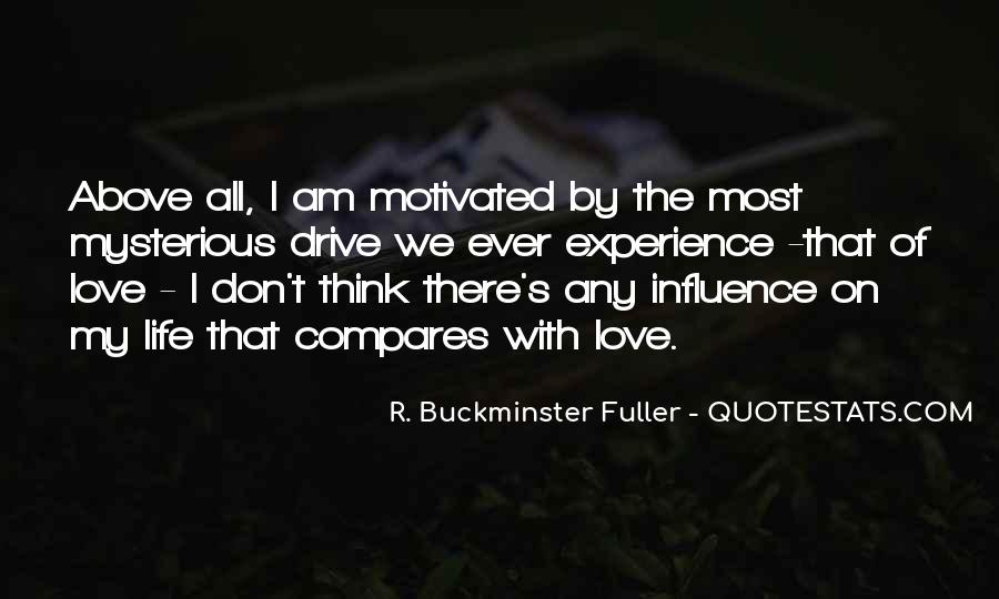 Fuller's Quotes #442440