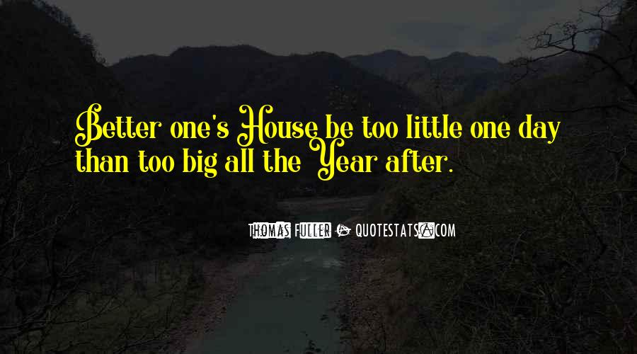 Fuller's Quotes #479293
