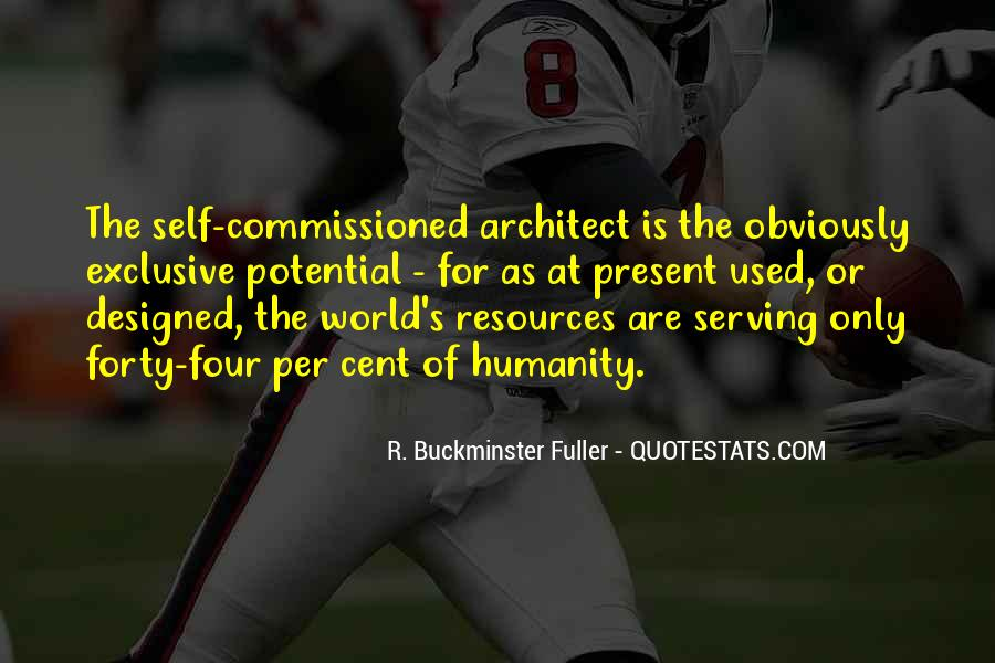 Fuller's Quotes #570371