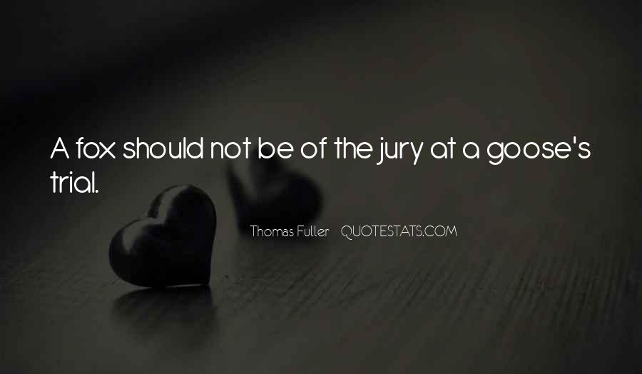 Fuller's Quotes #709604