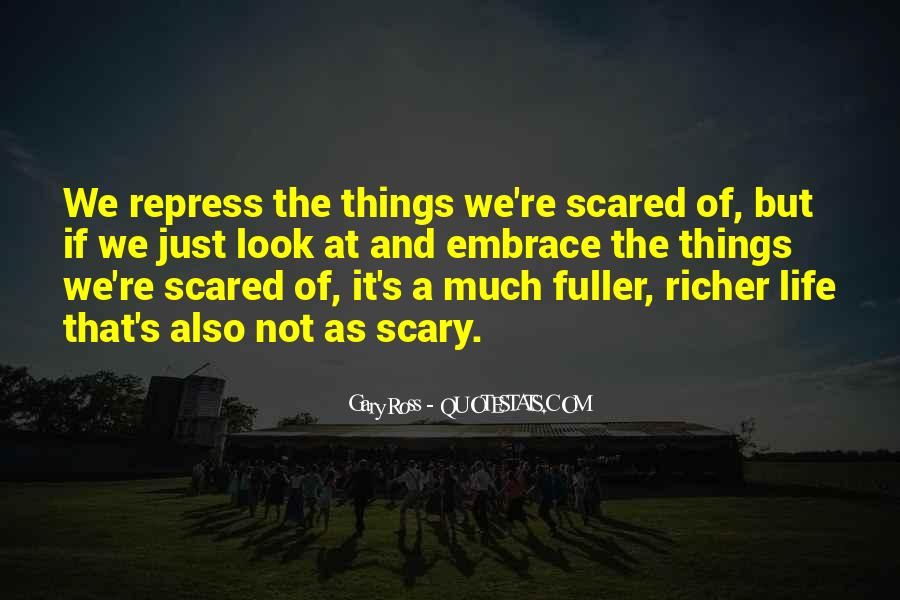 Fuller's Quotes #726543