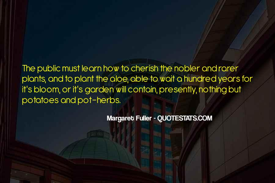 Fuller's Quotes #750213