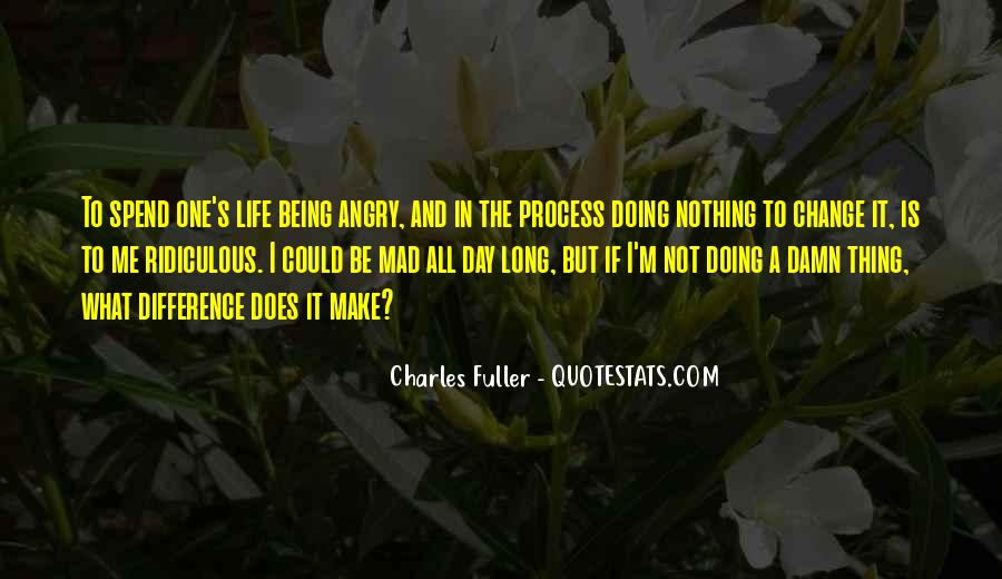 Fuller's Quotes #778043
