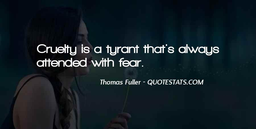Fuller's Quotes #82262