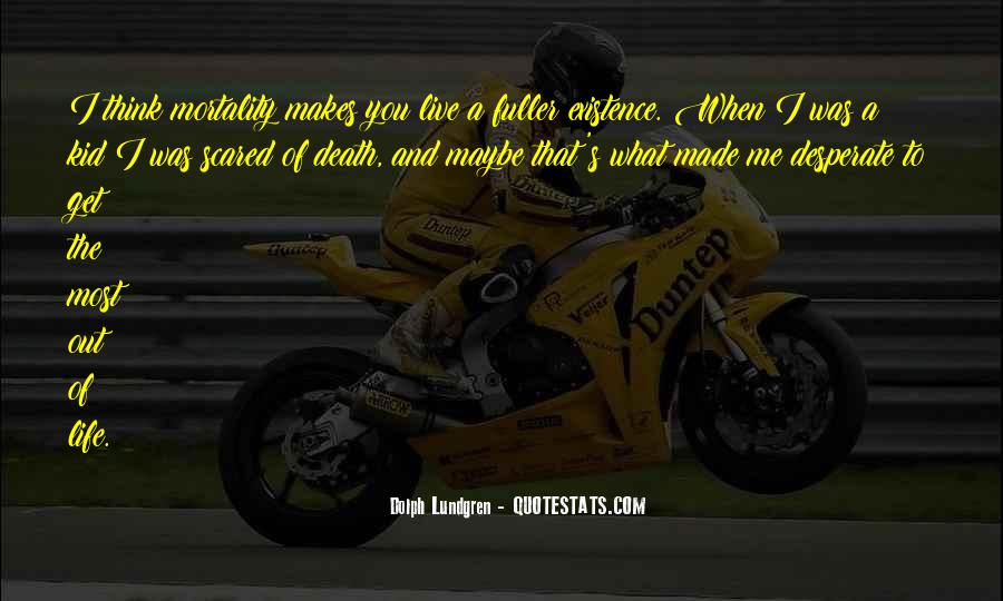 Fuller's Quotes #823009