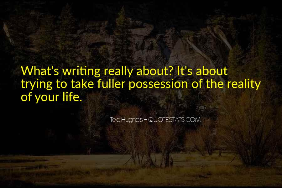 Fuller's Quotes #848205