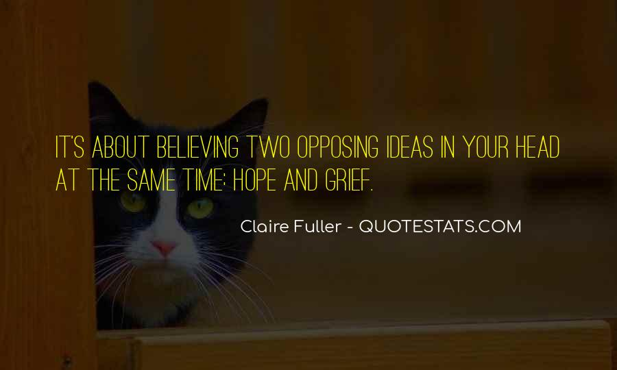 Fuller's Quotes #886075