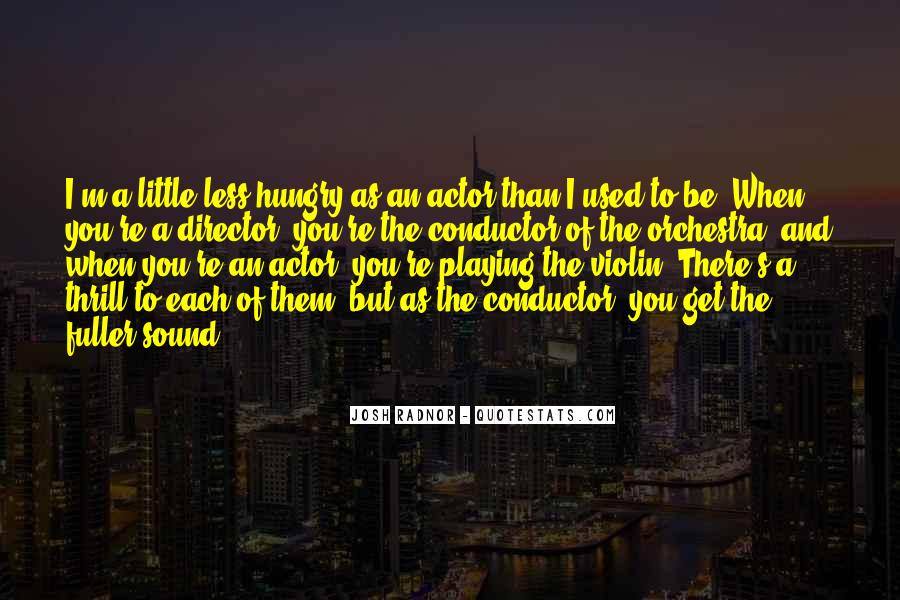 Fuller's Quotes #897137