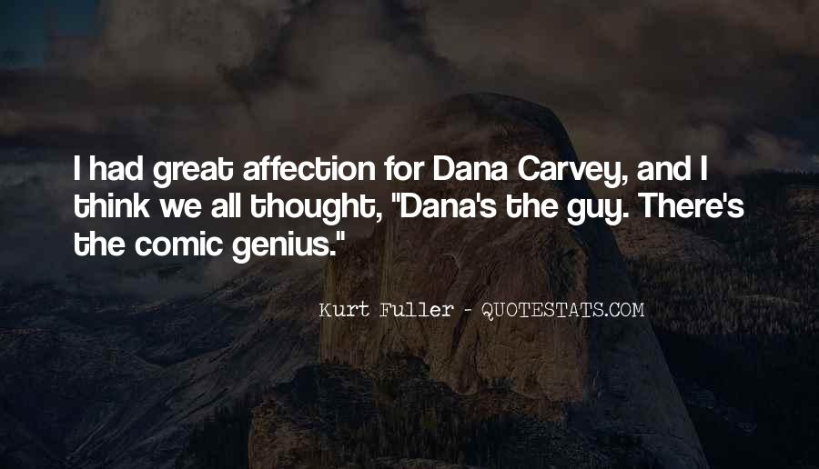 Fuller's Quotes #923328