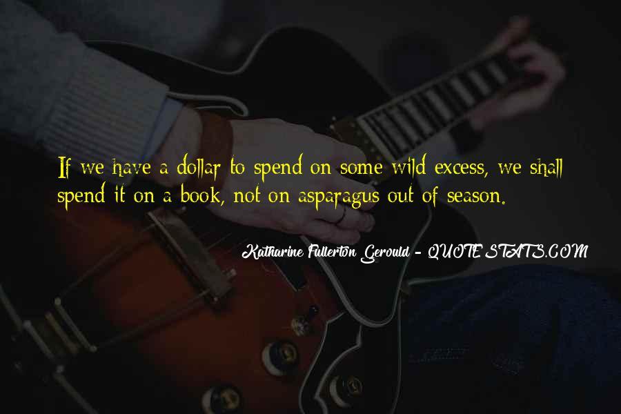 Fullerton Quotes #1109870