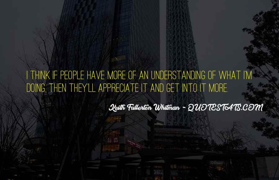 Fullerton Quotes #1203614