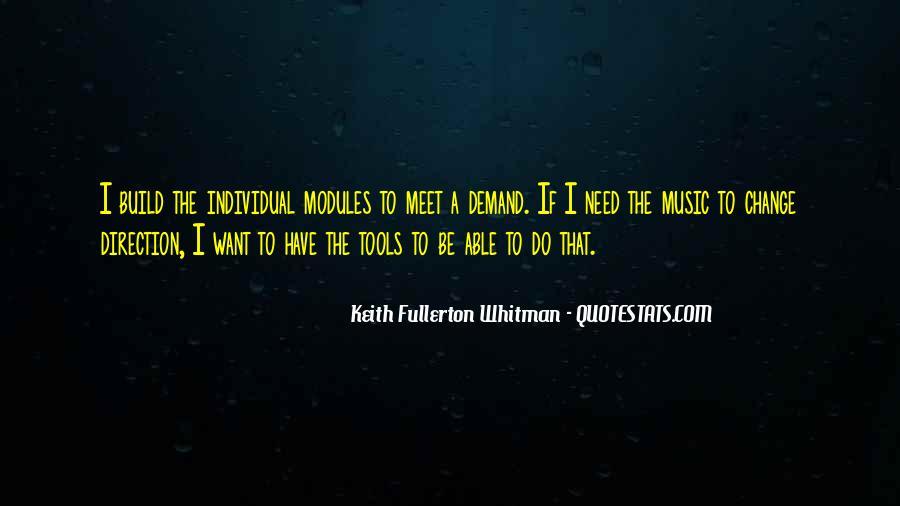 Fullerton Quotes #1483620