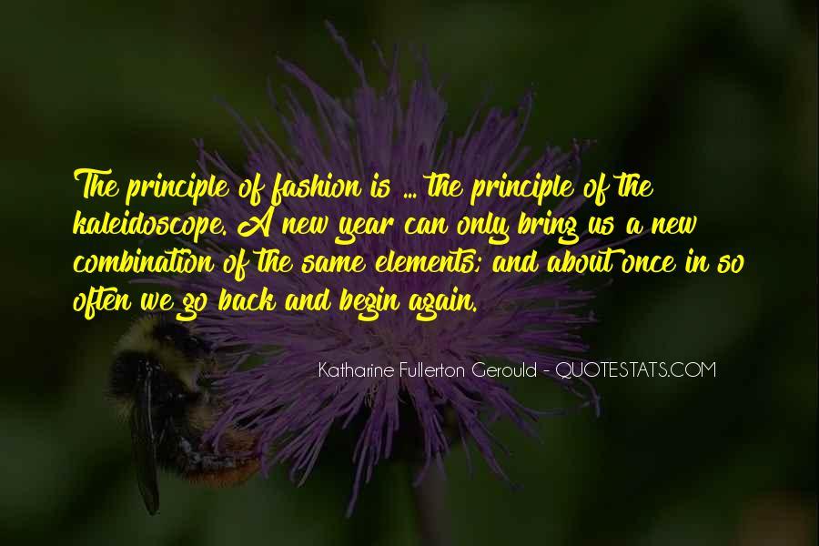 Fullerton Quotes #1551214