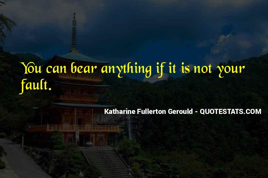 Fullerton Quotes #1686032