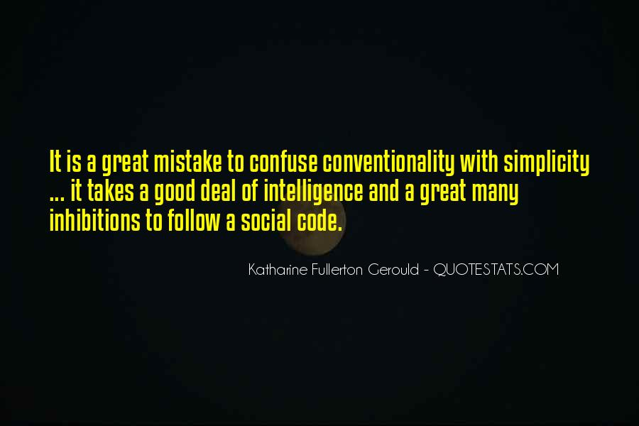 Fullerton Quotes #23190