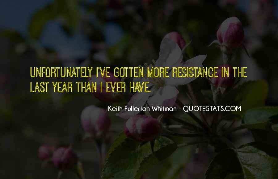 Fullerton Quotes #4782