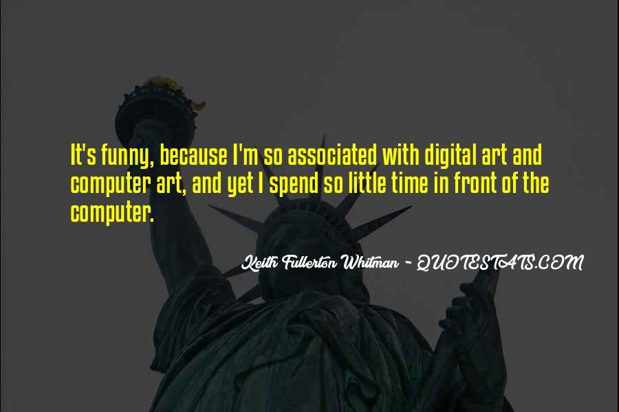 Fullerton Quotes #614380
