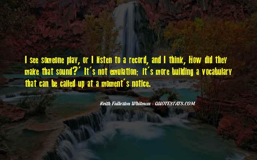 Fullerton Quotes #614672