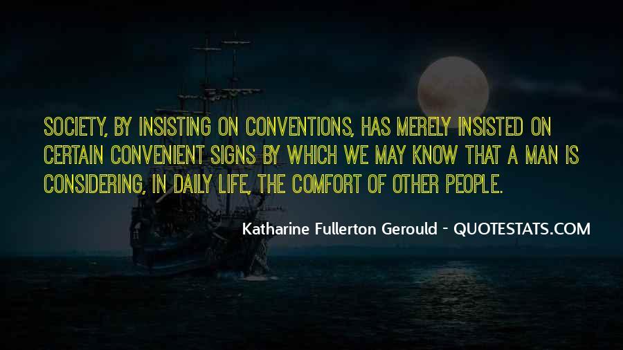 Fullerton Quotes #680940