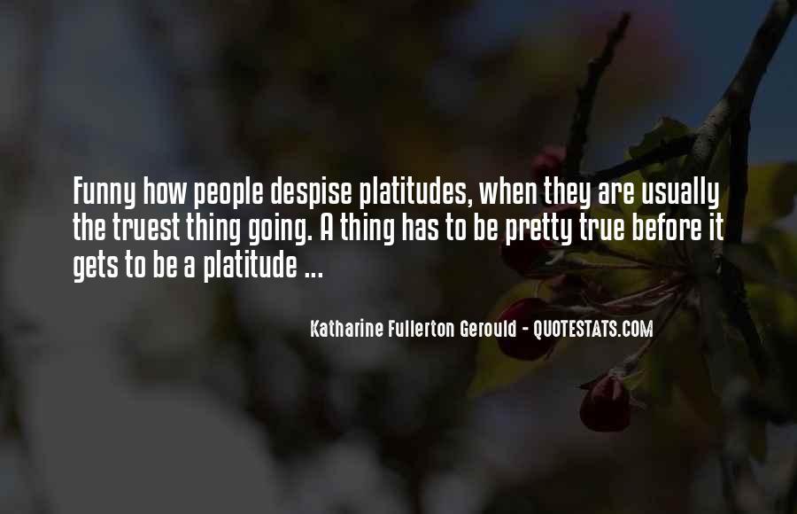 Fullerton Quotes #820853