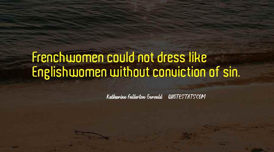 Fullerton Quotes #824678