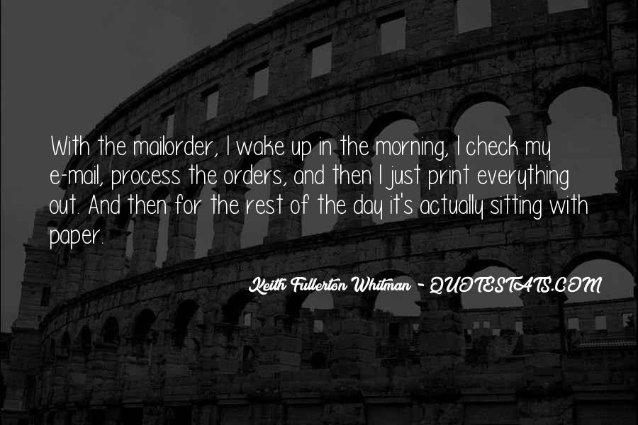 Fullerton Quotes #926749