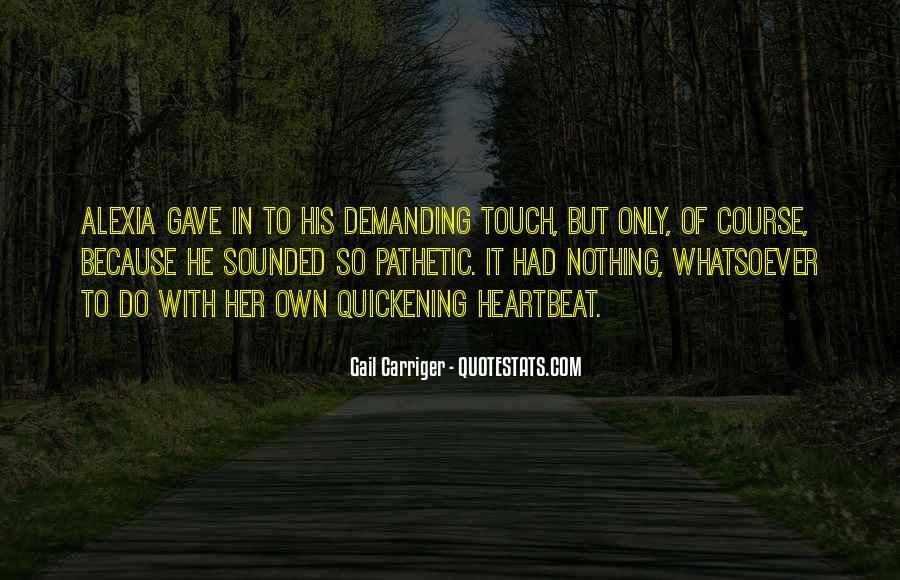 Fulmine Quotes #169222