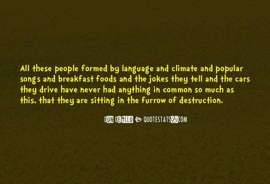 Furrow'd Quotes #1006597