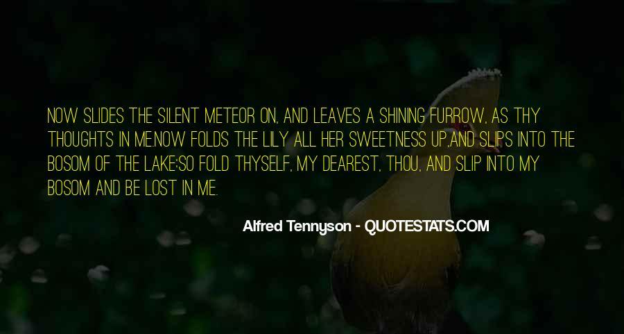 Furrow'd Quotes #1023527