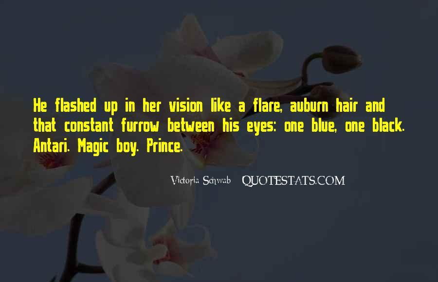 Furrow'd Quotes #592051